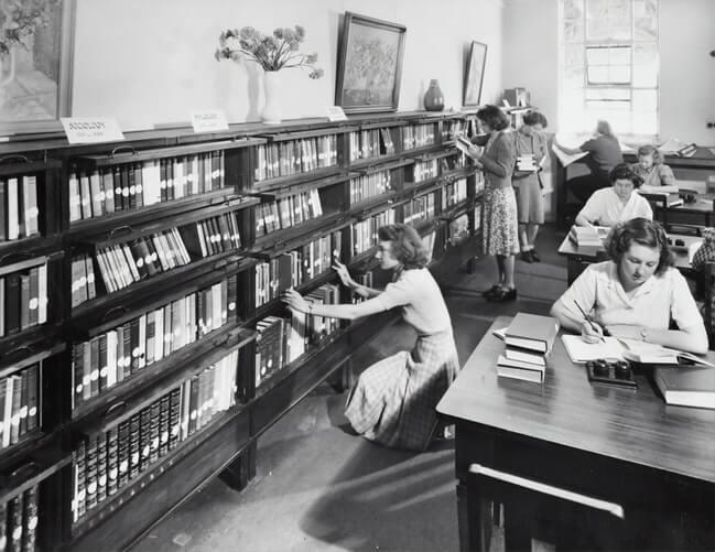Transformación de la educación tradicional